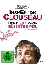 Inspector Clouseau - Der beste Mann bei Interpol hier kaufen