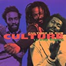 Culture in Dub: 15 Dub Shots by Culture (2009) Audio CD