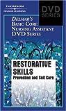 Basic Core Skills for Nursing Assistants DVD Series (Delmar's DVD)
