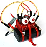 kabibo - variabler Roboterbausatz mit 8 verblüffenden Funktionen