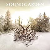 Songtexte von Soundgarden - King Animal
