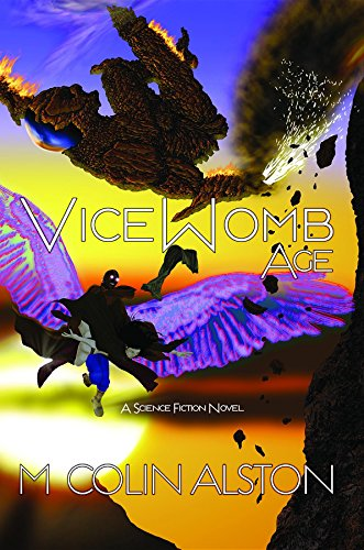 Vice Womb Age by [Alston, M Colin]