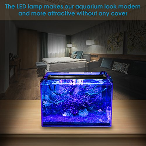 aquarium beleuchtung test vergleich 2018 top 10 produkte. Black Bedroom Furniture Sets. Home Design Ideas