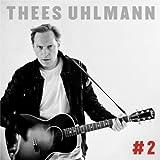 Thees Uhlmann: #2 (Limited 2lp Edition) [Vinyl LP] (Vinyl)