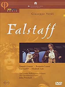 Falstaff [DVD] [2005]