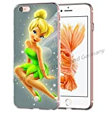 Blitz® FEE MAGIC Schutz Hülle Transparent TPU Cartoon SAMSUNG Galaxy Fee Full M5 S6
