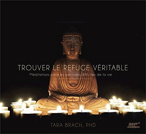 Trouver le refuge vritable - Livre audio CD MP3