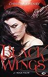 Black Night - Black Wings, T2 - Format Kindle - 9782811233877 - 5,99 €