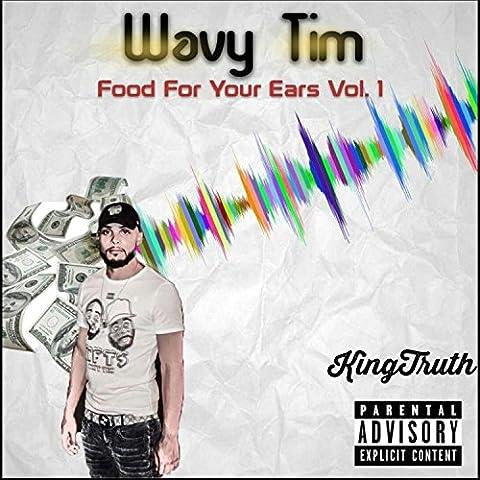 Food for Ya Ears, Vol. 1 [Explicit]