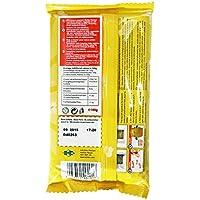 Eazypop - Palomitas con mantequilla - 100 g - Pack de 4 unidades