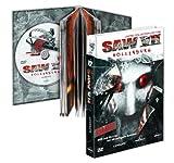SAW 7 - Limited Uncut 2 Disc Mediabook Edition (Deutsche Auflage) - DVD - Blu-ray