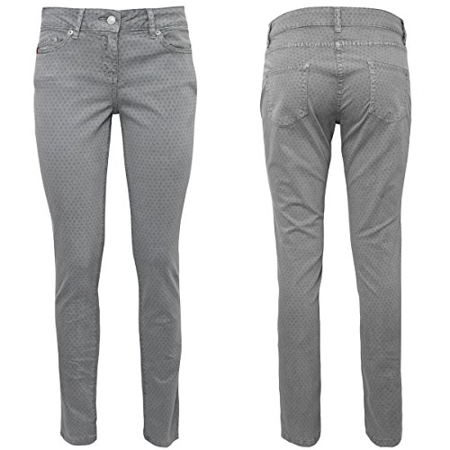 Pantalone - Juz - Lt grey - 40