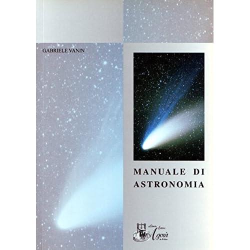 Manuale Di Astronomia