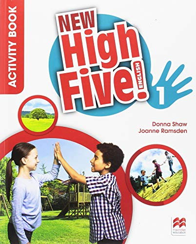 NEW HIGH FIVE 1 Ab por D. Shaw