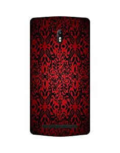 AANADI - Hard Back Case Cover for Oppo Find 7 - Superior Matte Finish - HD Printed Cases and Covers