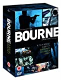 The Bourne Collection [DVD] by Matt Damon -