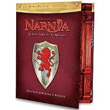 Las crónicas de Narnia: El león, la bruja...