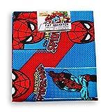Marvel Spiderman Fat Quarter 45,7 x 53,3 cm