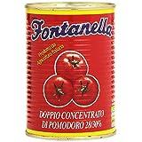 Doppio Concentrato Pomodoro 500 gr. - Cartone 12 Pezzi