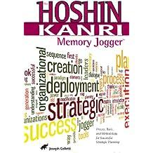The Hoshin Kanri Memory Jogger (English Edition)