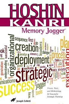The Hoshin Kanri Memory Jogger (English Edition) von [Colletti, Joe]
