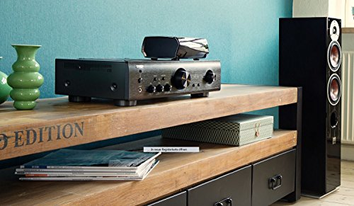 Heos LINK Audio-Streaming Client Vorverstärker Denon Multiroom - 4