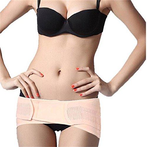 Glield 3-in-1 Ceinture post-partum / après grossesse / maternité, bande de support pour taille,ventre et dos JD01 hip belt