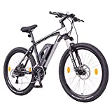 NCM Prague Mountainbike