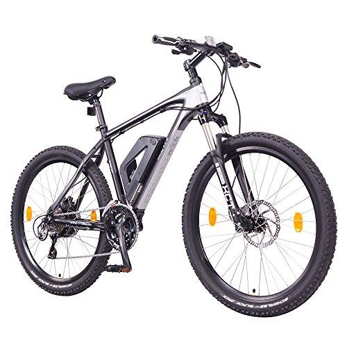 NCM Prague+ E-Bike