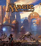 Best Cards In Magic The Gatherings - The Art of Magic: The Gathering - Kaladesh Review
