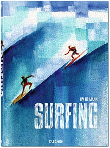 Surfing - Edición Bilingüe (Extra large)