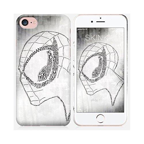 iPhone SE Case, Cover, Guscio Protettivo - Original Design : iPhone 7 case