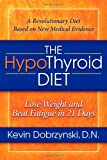The HypoThyroid Diet