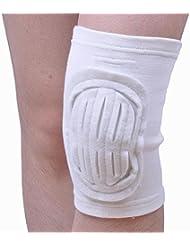 BUSL Chaud mouvement de la jambe au genou jambe au genou (A Pair)