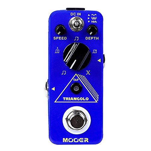 Mooer Triangolo Guitar Effects