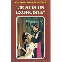 Je suis un exorciste (Connaissance de l'étrange)