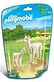 Playmobil Vida Salvaje- Hipopótamos Animales, Multicolor, 8 x 24,6 x 16,9 cm (Playmobil 6945)