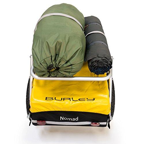 Burley Fahrradanhänger Gepackträger für Nomad - 3