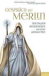 Gespräch mit Merlin: Eine Reise durch die Schleier der Zeit
