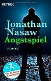 Angstspiel: Roman - Jonathan Nasaw