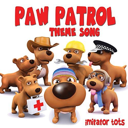 Paw Patrol Theme Song