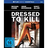 Dressed to kill - Uncut/Mediabook