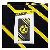 BVB 09 Borussia Dortmund Strandtuch 75 x 150 cm (5311)
