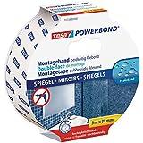 tesa doppelseitiges Montageband Powerbond SPIEGEL,