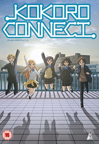 kokoro-connect-ova-collection-dvd
