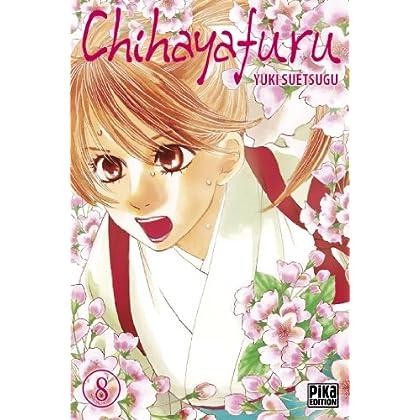 Chihayafuru T08