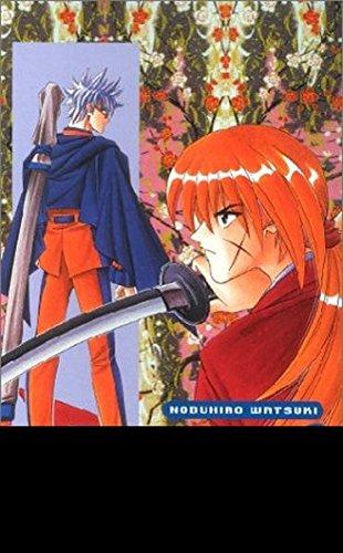 Kenshin 20.