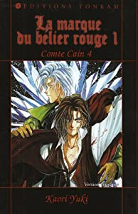 Comte Cain Edition simple Tome 4