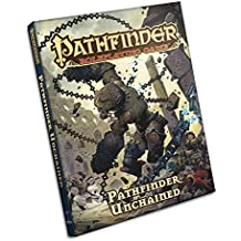 Pathfinder Roleplaying Game: Pathfinder Unchained