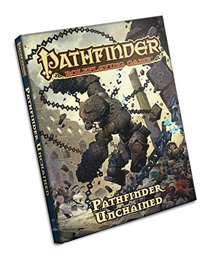 Pathfinder Roleplaying Game: Pathfinder Unchained (Pathfinder Roleplaying Game)
